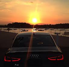 sunset audi audi on that sunset isn t bad either mt