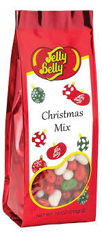 jelly belly gift bag set mix