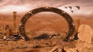 the forever the knowledge of the forever time episode 5 the stargate found