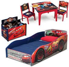 Cars Bedroom Set Toddler Disney Cars Toddler Bedroom Set Bedding Queen