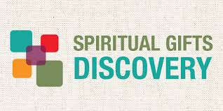spiritual gifts discovery assurance