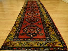 wool rug persian serapi ardabil heriz wool rug yellow gold rustic royal
