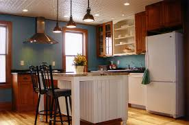 farmhouse kitchen remodel home improvement restoration