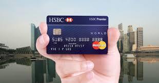 persyaratan buat kartu kredit hsbc 7 kartu kredit bebas iuran tahunan terbaik versi halomoney