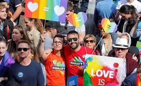 mariage pour tous mariage pour tous les australiens manifestent solidaires avant