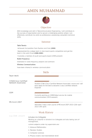 Enterprise Architect Resume Sample by Internee Resume Samples Visualcv Resume Samples Database