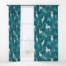 snowflake window curtains curtain best ideas