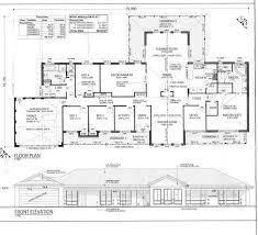 rural house plans pleasant design 5 large rural house plans designs perth new single