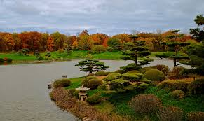 Chicago Botanic Garden Membership Japanese Garden Explore 238 14 Chicago Botanic Garden Flickr