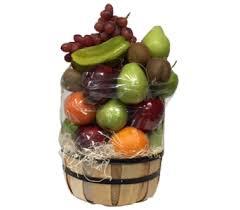same day fruit basket delivery bestsellers fruit basket deluxe rochester ny florist