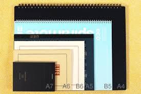 paper notebooks explained jetpens com