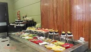 Great Plaza Buffet by Olives Regenta Central Deccan Royapettah Central Chennai