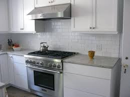 subway tile ideas kitchen white subway tile backsplash ideas kitchen awesome grey with in