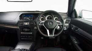 mercedes e400 cabriolet amg sport plus mercedes e400 amg sport plus coupe 2014 review by car magazine