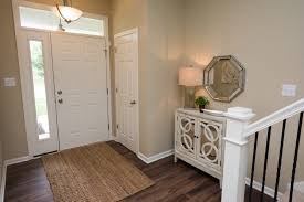 decorated model homes central indiana home builder davis homes