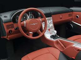 chrysler crossfire 2004 picture 42 of 70