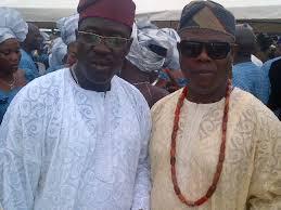 Photos - Top Yoruba Actor Taiwo Hassan Daughter\u0026#39;s Wedding Pictures ... - Taiwo-hassan4