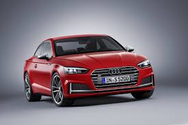 audi s5 v6t price 2017 audi a5 s5 coupes are everything you expected and then