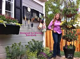 home makeover tv shows drought tolerant heat loving plants