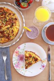 strata recipes for brunch breakfast sausage strata and easy