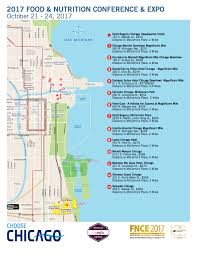 Chicago On A Map by Hotel U2013 Fnce