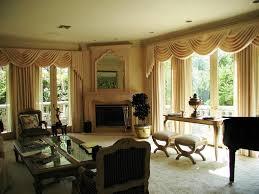 elegant livingroom elegant living room valances industrial style fireplace brown