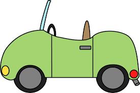 cartoon convertible car cartoon convertible car hanslodge cliparts