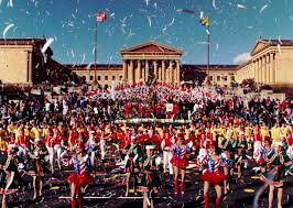 Philly Thanksgiving Day Parade Photo Of The Day Happy Thanksgiving Don T Miss The 91st Annual