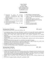 Best Engineering Resumes by Technical Resume Writers Resume Example It Technical Resume