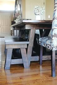 splendid long narrow dining table counter height farmhouse table