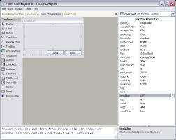 form designer entice designer dprogramming the d programming language