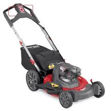 shop push lawn mowers at lowes com