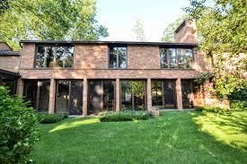 Frank Lloyd Wright Houses For Sale Princeton Frank Lloyd Wright Inspired Masterpiece La Maison De