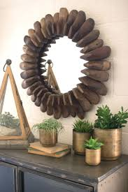 Home Decor Recycled Materials by 100 Rustic Mirrors Home Decor Mirror Wall Tiles Ideas Best