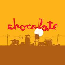 Chocolate Sun Series