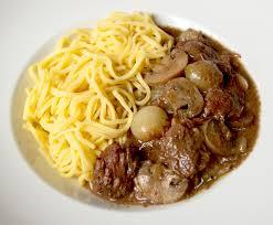 cuisiner boeuf bourguignon la cuisine de bernard bœuf bourguignon