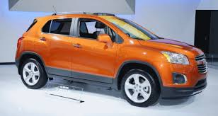 jeep chevrolet 2015 2015 chevrolet trax usa arrival in september to battle juke honda