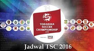 jadwal siaran langsung isc 2016 sctv dan indosiar torabika soccer