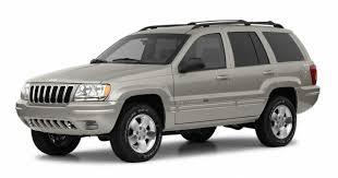 2002 jeep limited 2002 jeep grand car test drive