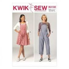 design pattern of dress pinafore pattern ebay