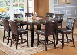 counter height casual dining a star furniture