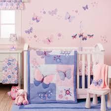 Walmart Crib Bedding Sets Adorable Orchard 3 Crib Bedding Set Walmart