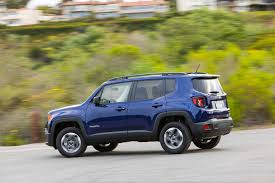 jeep sport green 2017 jeep renegade sport 4x4 review long term arrival