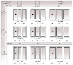 sliding patio doors sliding patio doors door configurations