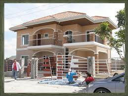 Floor Plan For Two Storey House In The Philippines Emejing Philippine Homes Designs Images Decorating Design Ideas