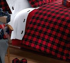 Duvet Covers Plaid Bedroom Black And Red Quilt Covers Quilts White Plaid Flannel