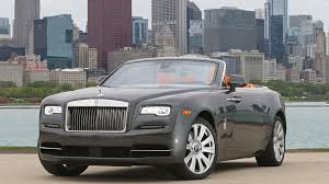 rolls royce wraith umbrella rolls royce dawn delivers everything in 400 000 convertible
