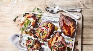 comment cuisiner les feuilles de blettes comment cuisiner la patate douce farcie avec des blettes et des