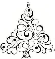 tree design for cards tree drawing cards