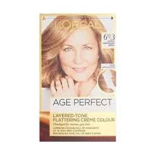 light golden brown hair color excellence age perfect 6 1 2 3 light golden brown hair dye brunette